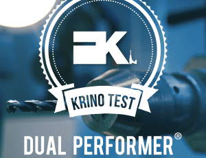Working test - DUAL PERFORMER®