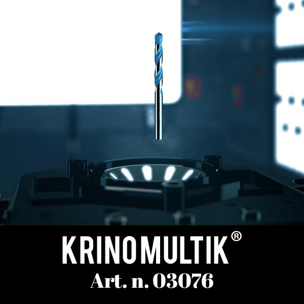 Krino Cutting Tools - MultiK - Art. 03076
