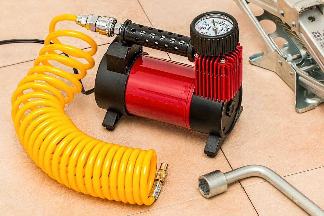 scegliere un compressore ad aria