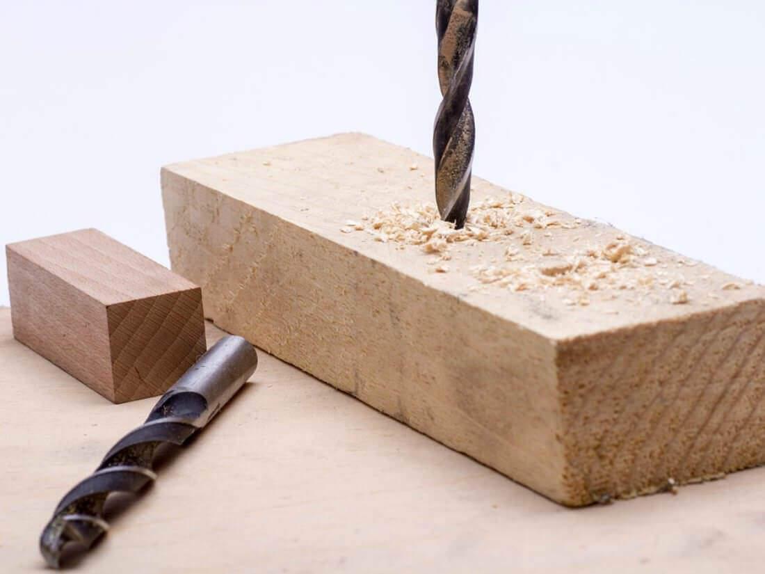 Come stuccare il legno - Idee Green