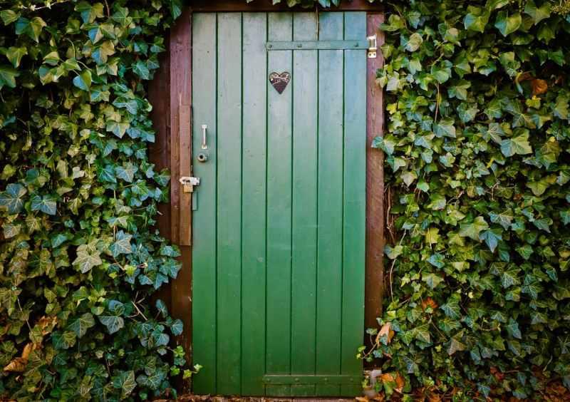 Come togliere una porta