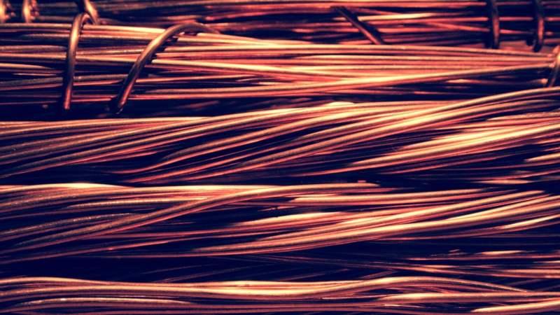 allungare i cavi elettrici in casa