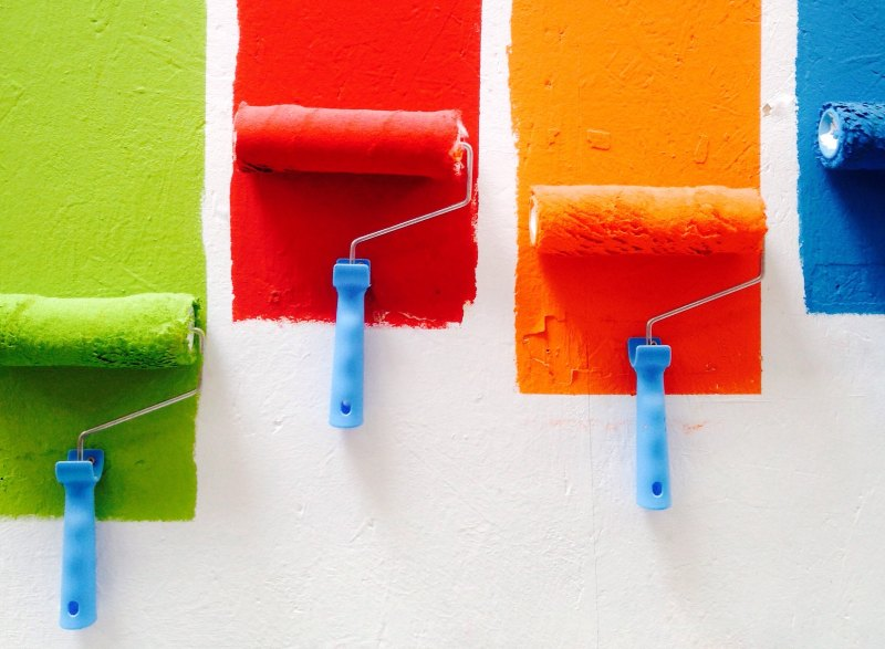 Qual è periodo migliore per tinteggiare casa