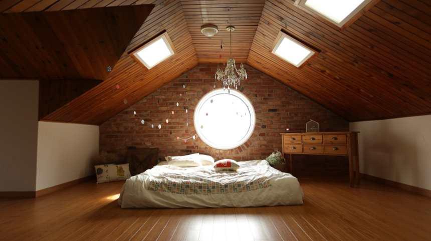 manutenzione casa: il tetto