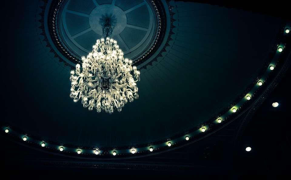 Come forare il soffitto per montare lampadari