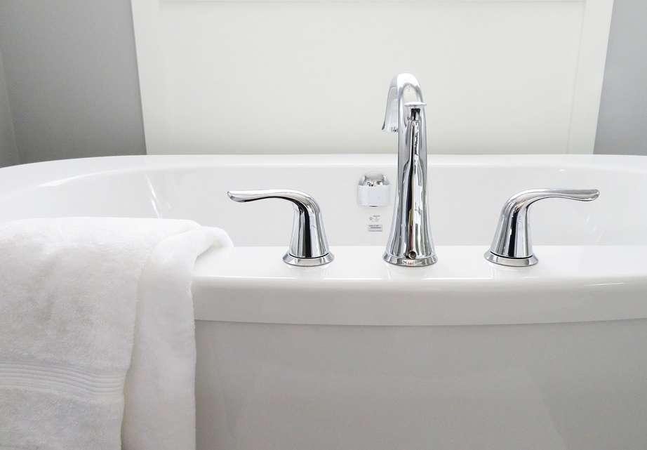 manutenzione dei rubinetti